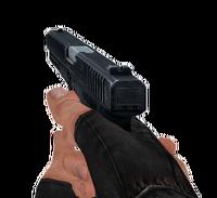 V glock18 css