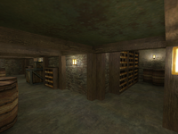 Cs italy cz0021 Wine Cellar-2nd view