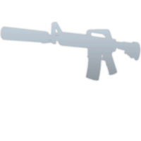 Inventory icon weapon m4a1 silencer