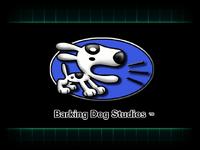 Barking Dog Studios Logo 2002