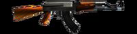 Ak47 gfx