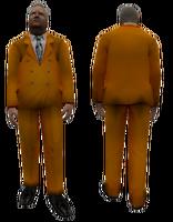 Businessman body4 ds
