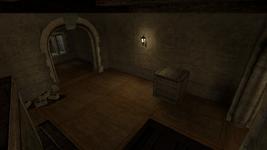 De cbble back halls - crates