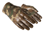 Slick gloves slick military light large