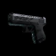 Glock-18 Dragon Tattoo