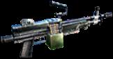 M249 csx cz