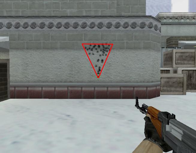 Recoil | Counter-Strike Wiki | FANDOM powered by Wikia