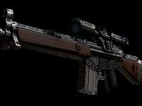 Weapon g3sg1 gs g3sg1 cetme redux light large