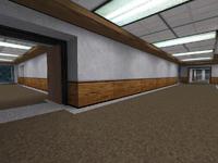 Cs office cz0018 Side Hall