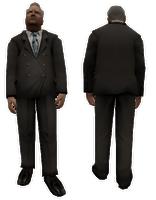 Businessman body2 ds