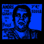 Andre blue