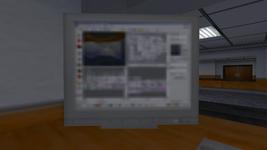Cs office worldcraft