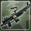 Kill enemy m249 csgoa