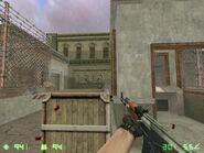 DS pipe Dream M2 enemies
