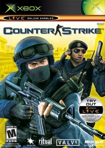 Counter-Strike Xbox Edition | Counter-Strike Wiki | FANDOM