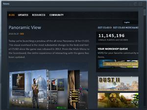 Main menu | Counter-Strike Wiki | FANDOM powered by Wikia