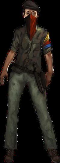 Valve concept art-image 20 (CS Jungle Marxist Female.png)