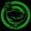 Chick1 green