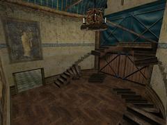 De chateau0001 Inside