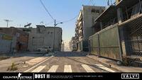 CSGO Dust2 34