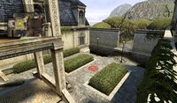 Chateau bombsite a css