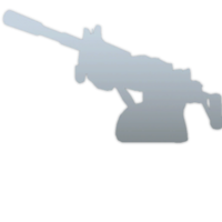 Inventory icon weapon negev