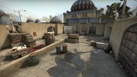 CSGO Dust2 B 2 10 July 2014 Update
