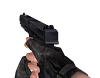 V glock18 cz
