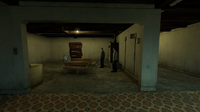 Cs militia css hostages kitchen