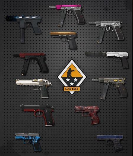 csgo weapon case 3 counter strike wiki fandom powered by wikia