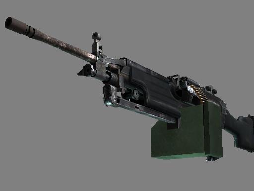 M249 | Counter-Strike Wiki | FANDOM powered by Wikia
