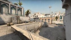 De dust2 new v4