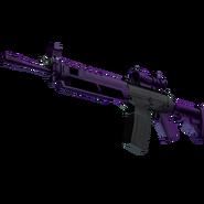 SG 553 Ultraviolet