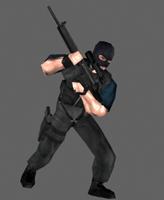 Terror beta hud
