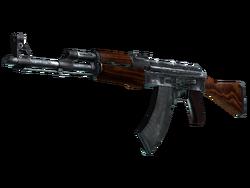 CSGO AK-47 Inventory