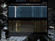 Cs go beta de dust20012 scorebaord