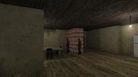 Cs militia cz hostages kitchen