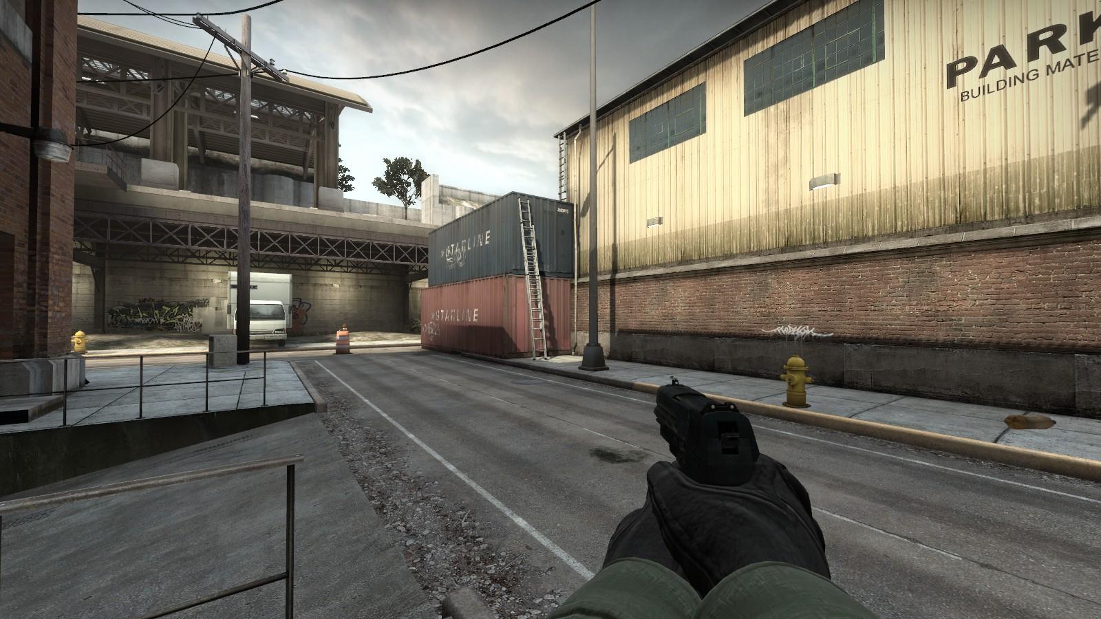 Assault/Guide | Counter-Strike Wiki | FANDOM powered by Wikia