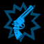 Gun1 ltblue