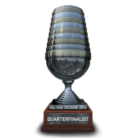 Cologne trophy quarterfinalist large