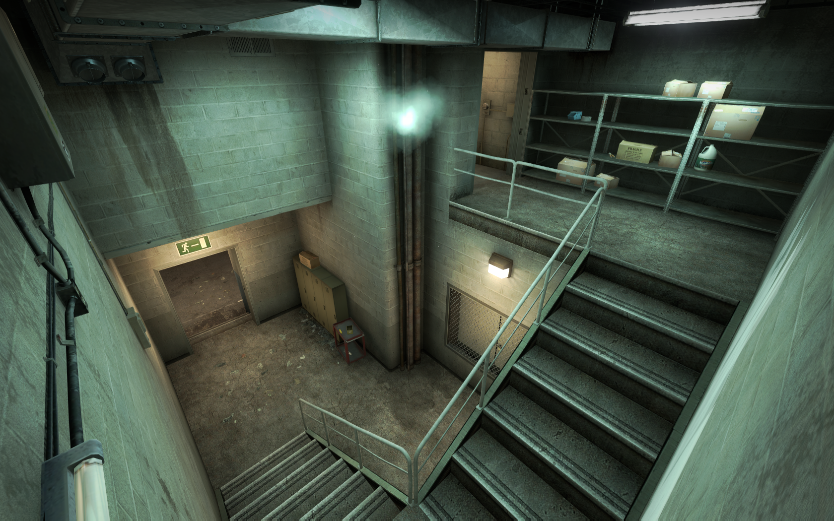 Charmant Csgo Backalley Back Stairs 1.png