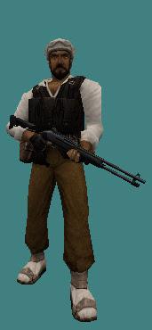 Militia desert xm1014 (1)
