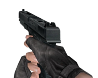 V glock18 ds
