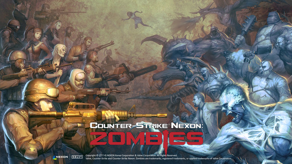 Counter strike nexon zombies counter strike wiki fandom powered counter strike nexon zombies malvernweather