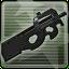 Kill enemy p90 csgoa