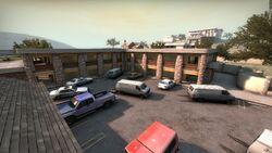 Csgo motel big
