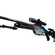 SSG 08 Blood in the Water