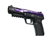 Weapon fiveseven gs fiveseven hot rod violet light large