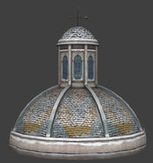 De vostok Dome