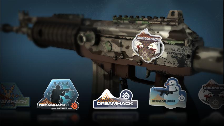 Souvenir | Counter-Strike Wiki | FANDOM powered by Wikia